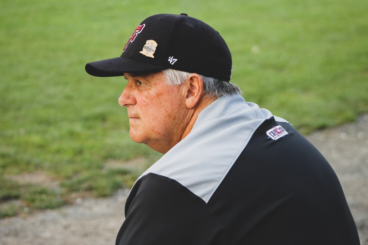 Coach Trundy